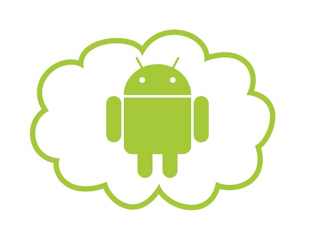 Android Cloud Computing
