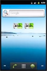 Battery Widget Viewer Free