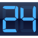 Digital Clock Widget