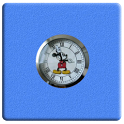 Mickey Mouse Clock Widget