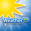 WeatherPro HD for Tablet