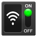 Android WiFi Toggle Widget