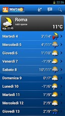 ilMeteo Weather plus