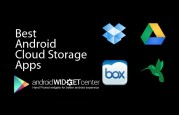 Android Cloud Storage