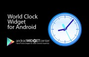29 Android World Clock Widget