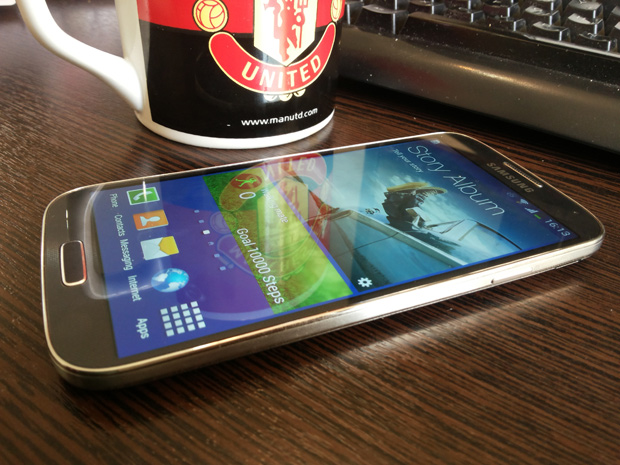 Galaxy S4 Pros & Cons