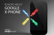Google X phone rumors