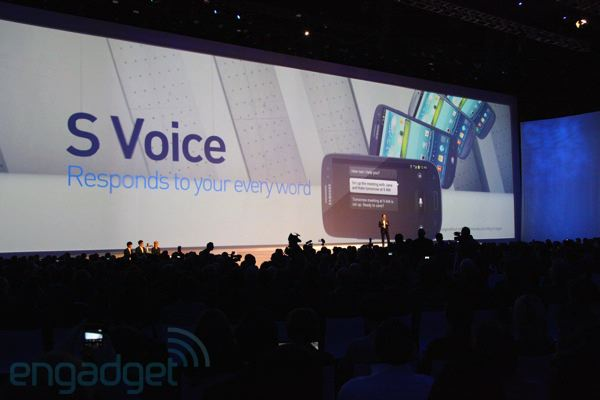 S Voice Review