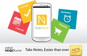 Android Easy Note Taking App