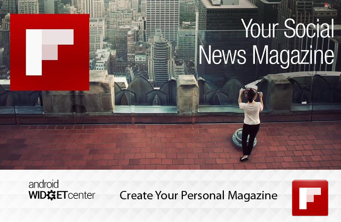 Android-Magazine-App