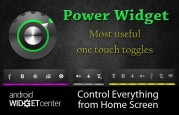 Android Power Widgets