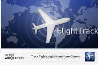 Flight-Track-for-Android