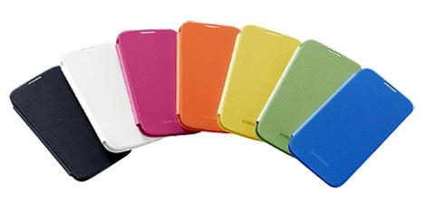 Galaxy-S4-Flip-Cover