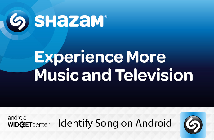 Shazam-for-Android