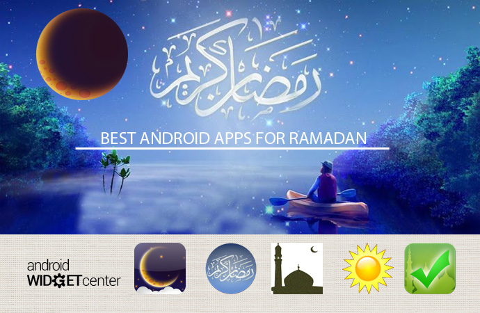 Android-Apps-for-Ramadan