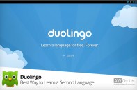 Android-Language-Learning-App