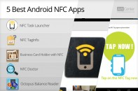 Android-NFC-Apps