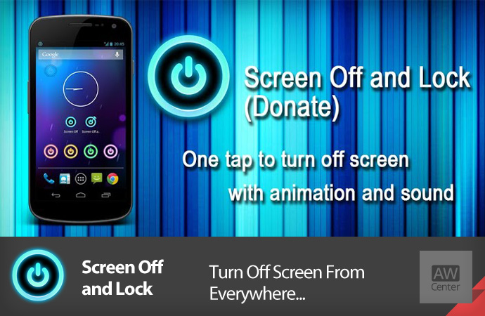 Android-Screen-off-and-lock
