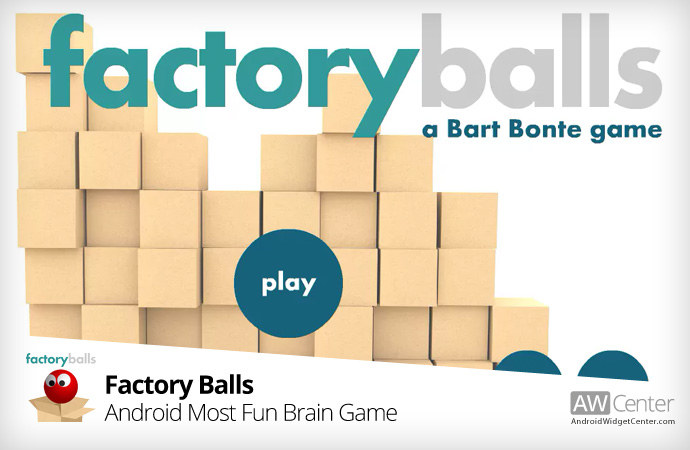 Factory-Balls-for-Android