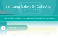 Infographic---Galaxy-S4-Collection