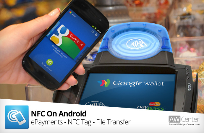 NFC-on-Android