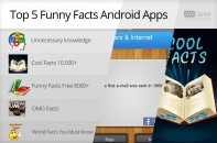 Useless-fact-Android-App