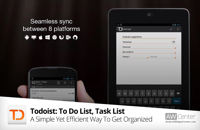 A-Cross-Platform-ToDo-List-App