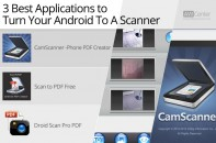 Android-Scanner-Apps