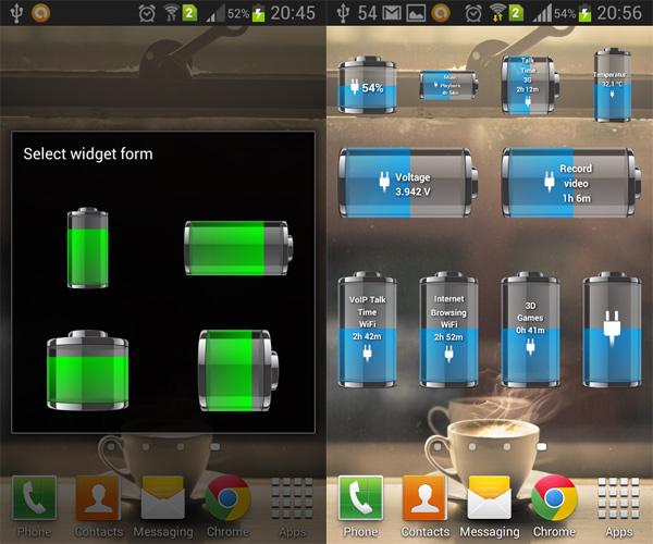 Battery-HD-Widget