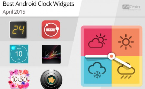 Best-Android-Clock-Widgets---April-2015