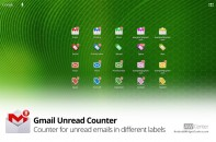 Count-Unread-Emails-in-Gmail