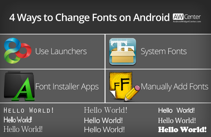 How-to-Change-fonts-on-Android-without-rooting
