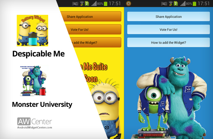 Monster-University-Widget
