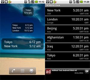 World-Clock-&-Widget