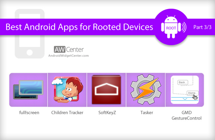 Apps-for-Rooted-Phones
