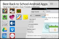 Back-to-School-Android-Apps