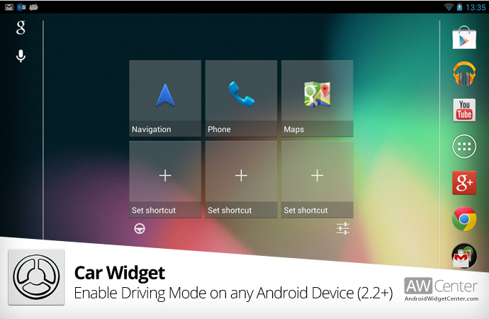 Enable-Driving-Mode-on-Android