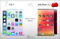 iOS7-vs-Jelly-Bean