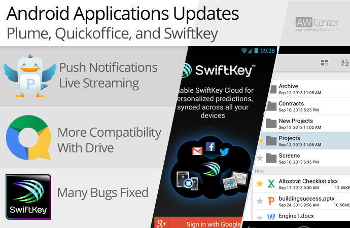 Android-Apps-Updates-10-October