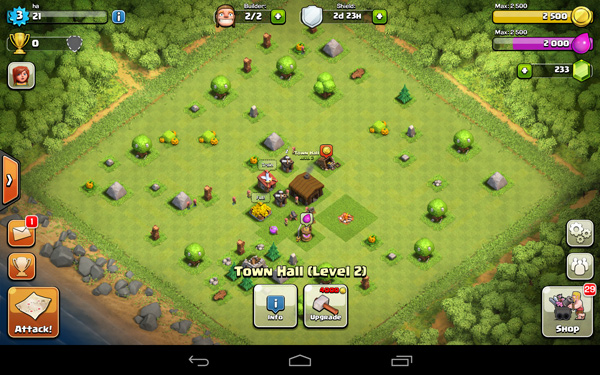Clash-of-Clans-Android-Game