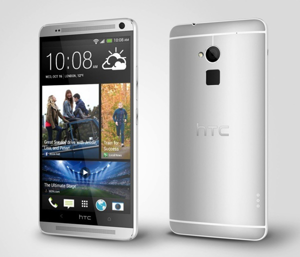 HTC-One-Max-Finger-Print-Sensor
