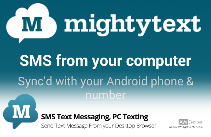 SMS-Text-Messaging-via-Desktop-Browser