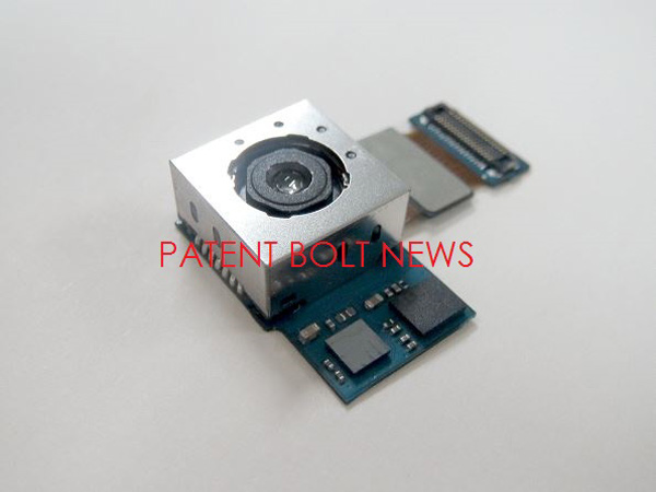 Samsung-Camera-Module