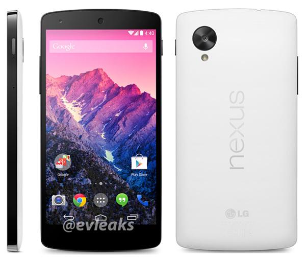 White-Nexus-5
