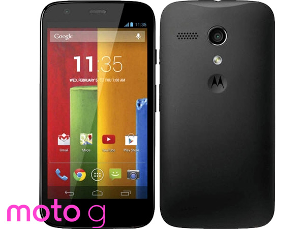 02-Moto-G-front-View