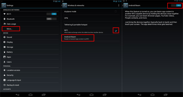 02-Turn-On-NFC-on-Nexus