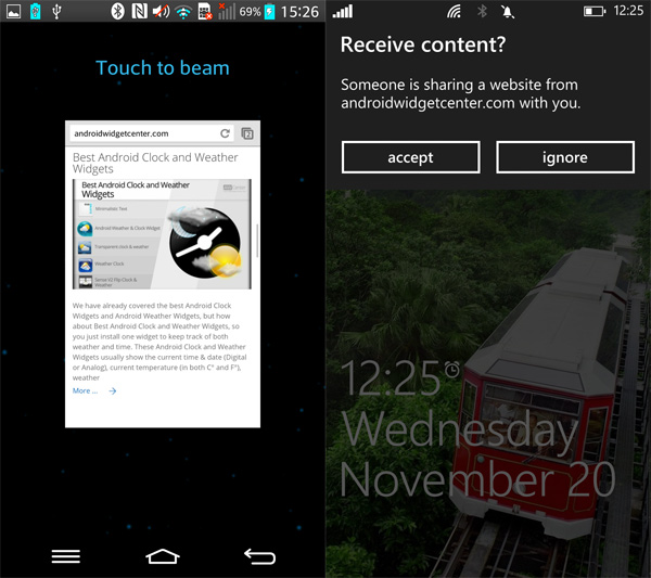 06-How-To-Send-A-Webpage-Address-from-Android-to-Windows-Phone
