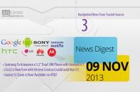 Android-News-09-November