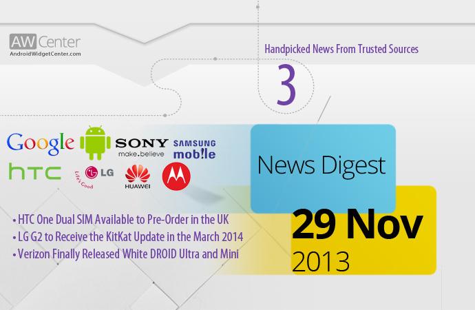 Android-News-29-November