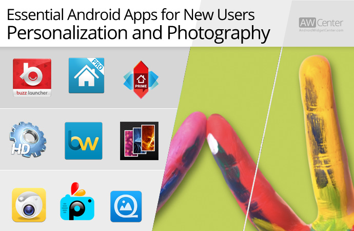 Essential-Android-Apps-for-Personalization-and-Photography
